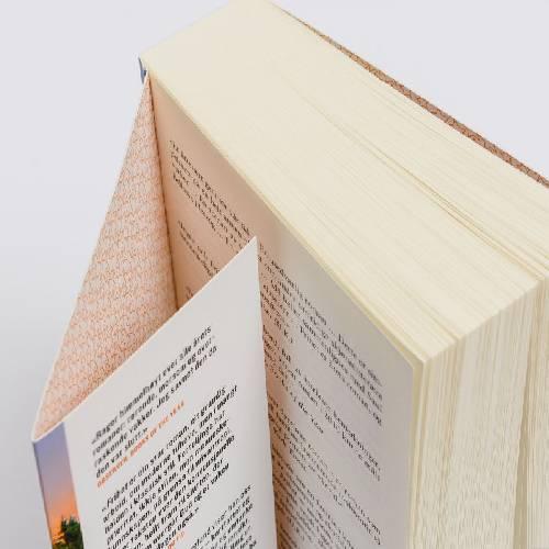 Book Printing Toronto Softcover